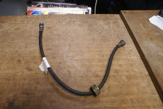 Tachometer Cable,OEM,Used